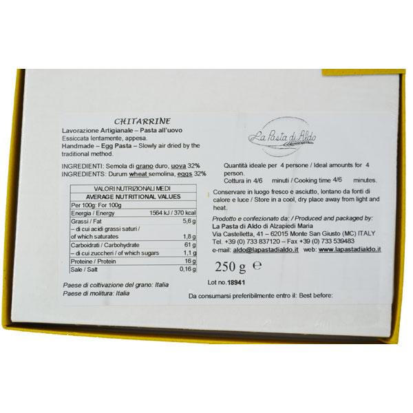 chitarrine-ingredienti-la-pasta-di-aldo