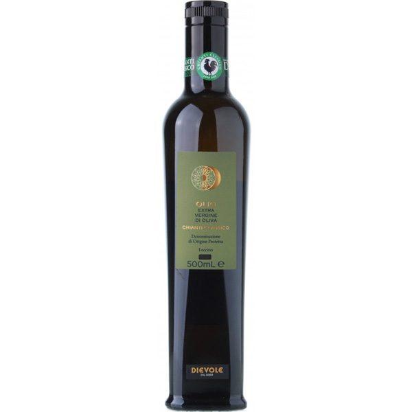 dievole-olio-extra-vergine-d'oliva-dop-chianti-classico