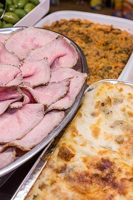 Gastronomia prodotti tipici a Radda in Chianti