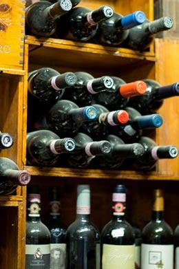 Shop Radda in Chinati vino