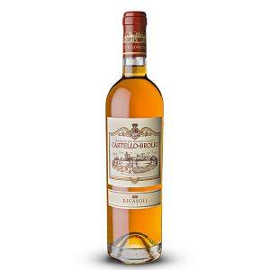 vina-santo-del-chianti-classico-castello-di-brolio-ricasoli